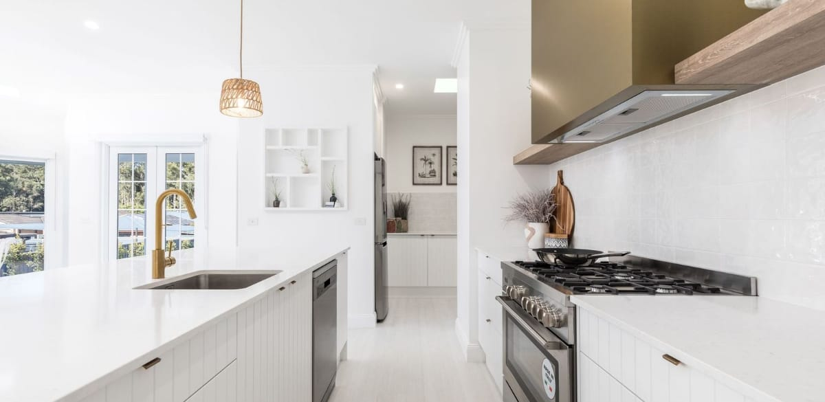 bonville kitchen project gallery tap
