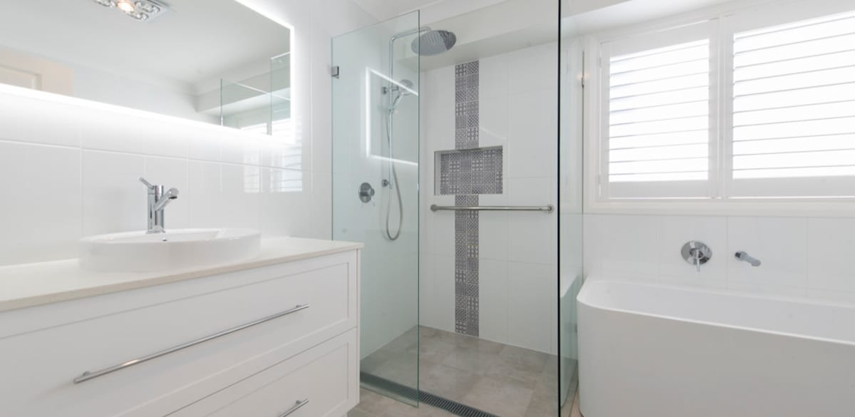 saratoga main project gallery shower
