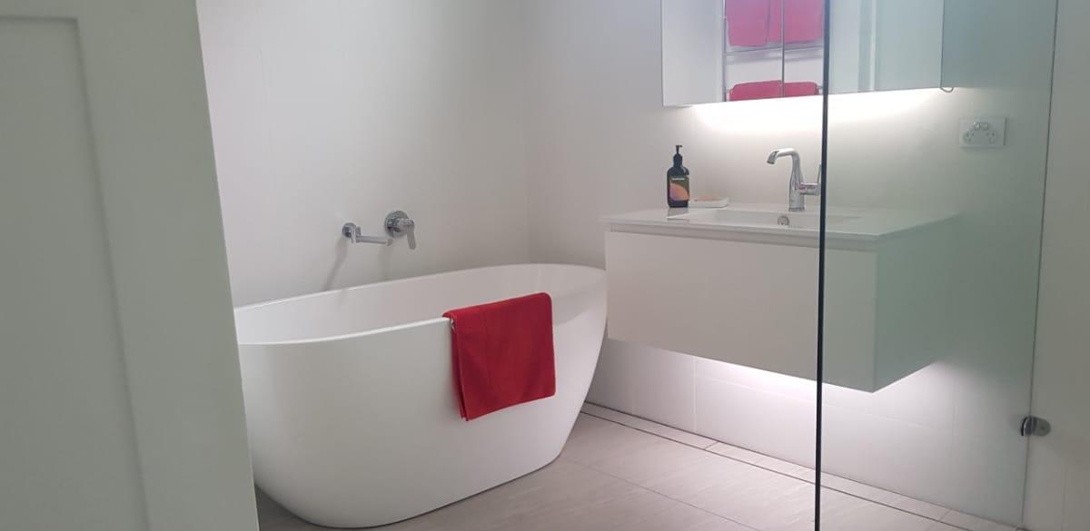 westride main project gallery bath