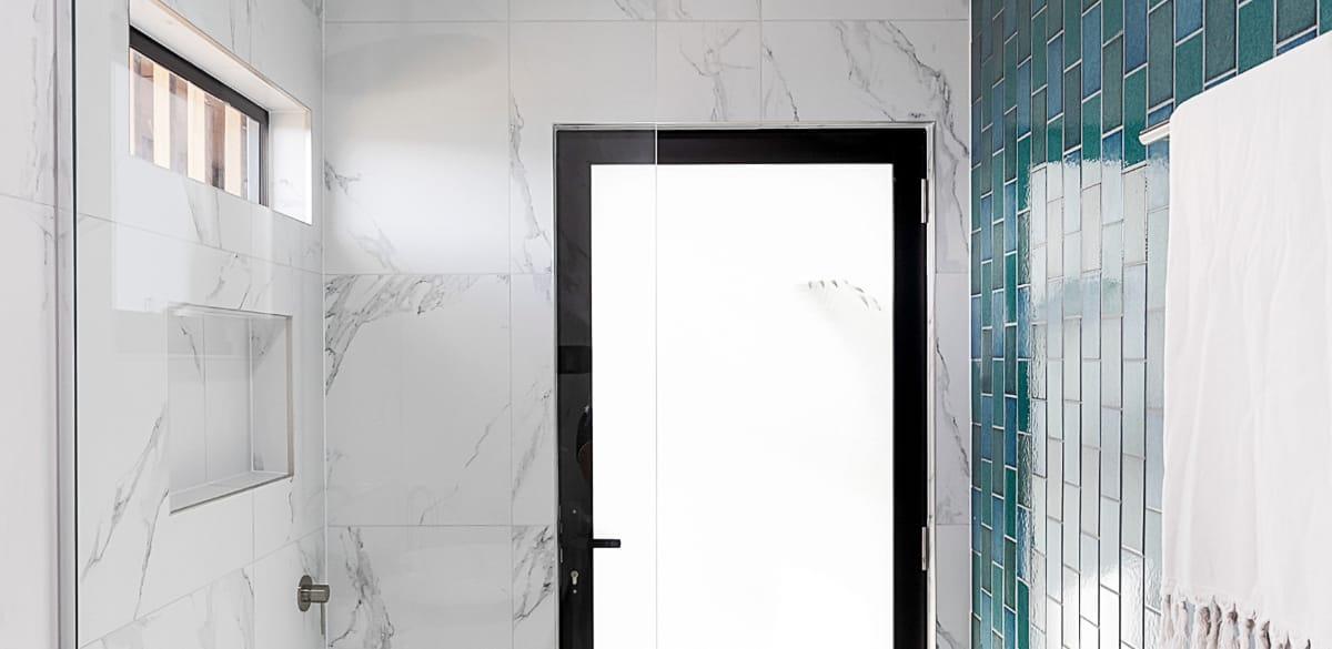 erakala powder project gallery shower