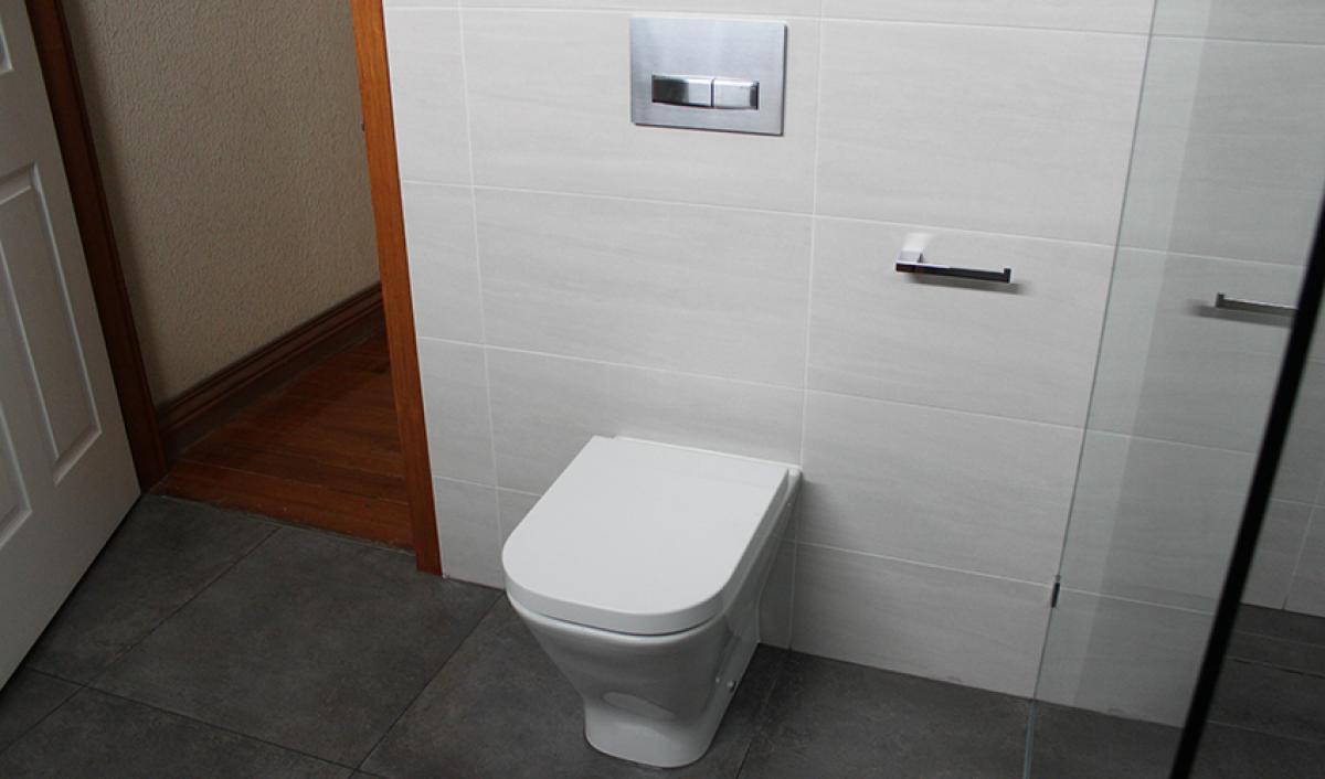 Reece bathroom gallery concealed cistern