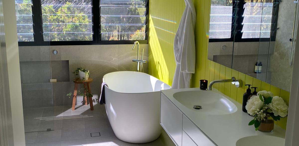 valla main project gallery bath