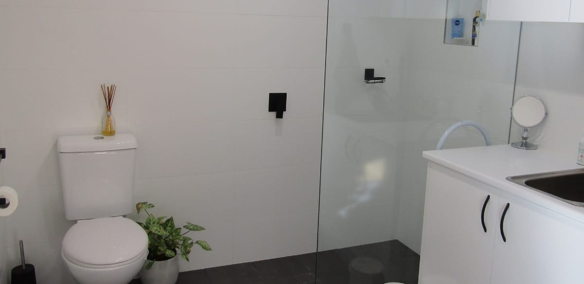 greta laundry project gallery shower