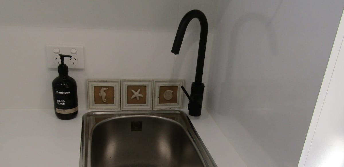 greta laundry project gallery sink