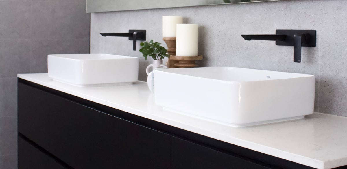 casuarina ensuite project gallery basin