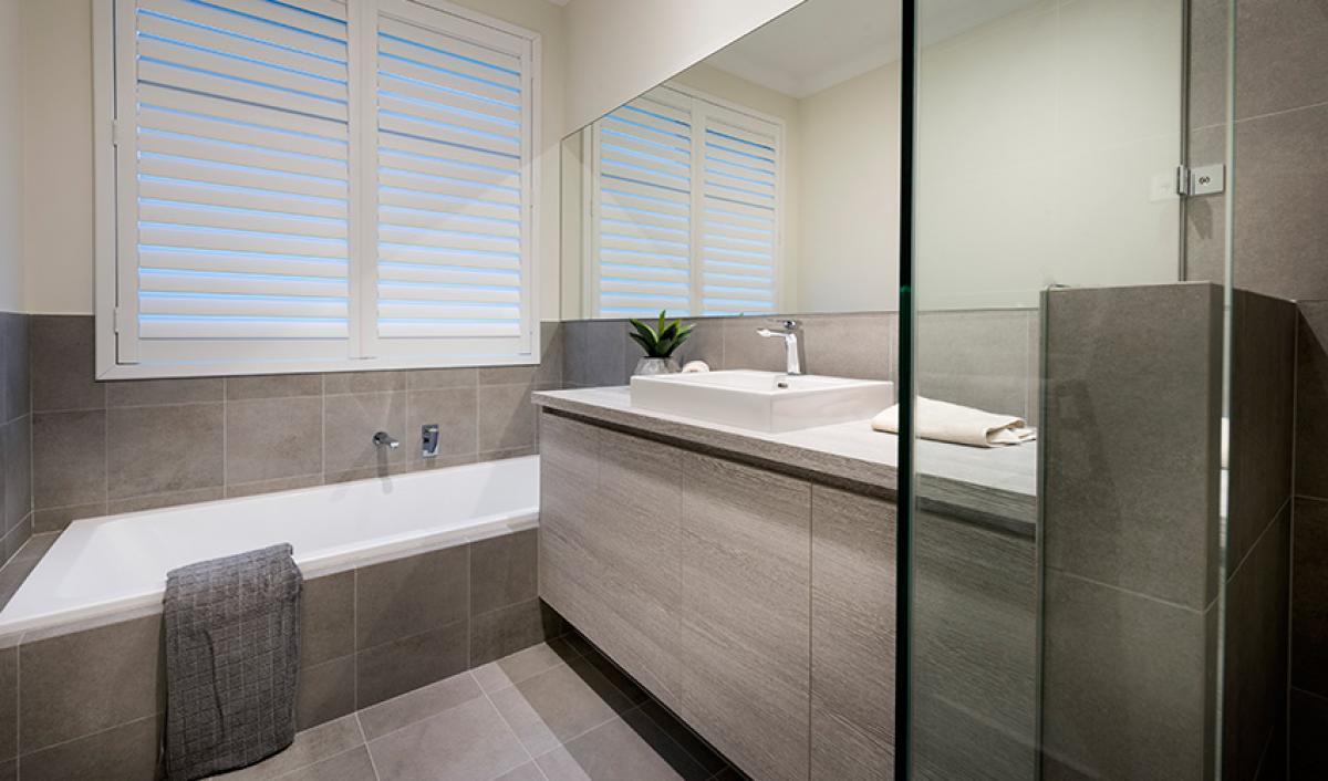 Reece bathrooms gallery inset bath
