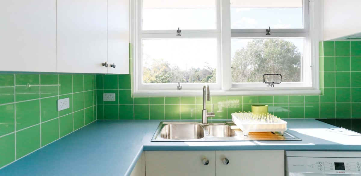 lindfield kitchen project gallery tap