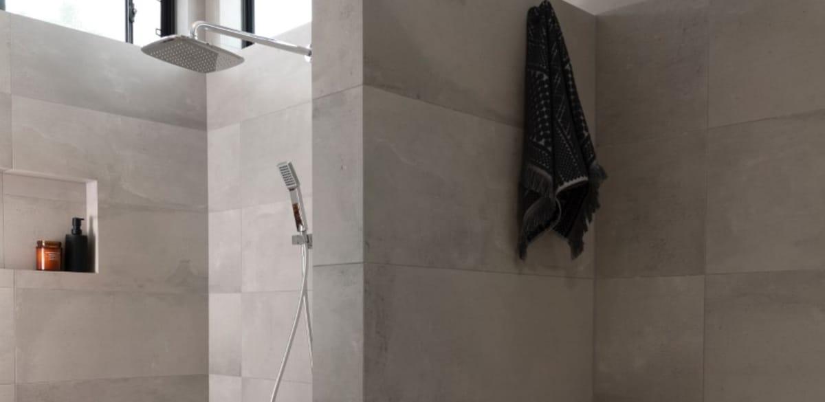 newlambton main project gallery shower