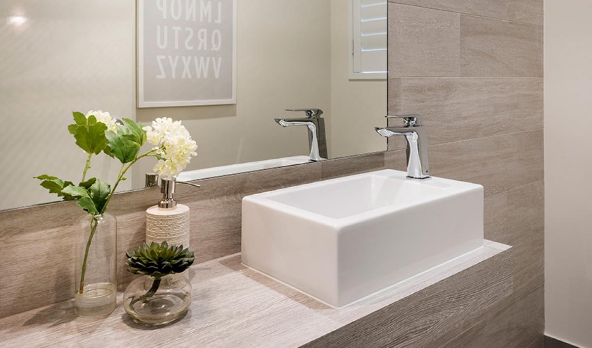 Reece bathroom gallery basin inspiration