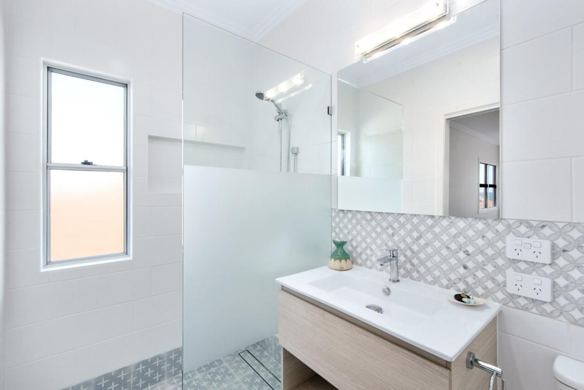 scarborough ensuite project gallery shower