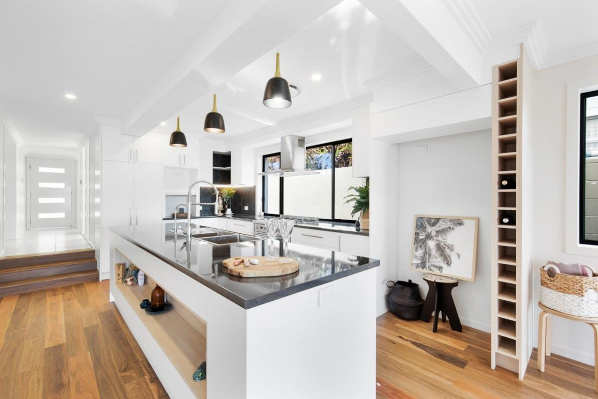 scarborough kitchen project gallery tap