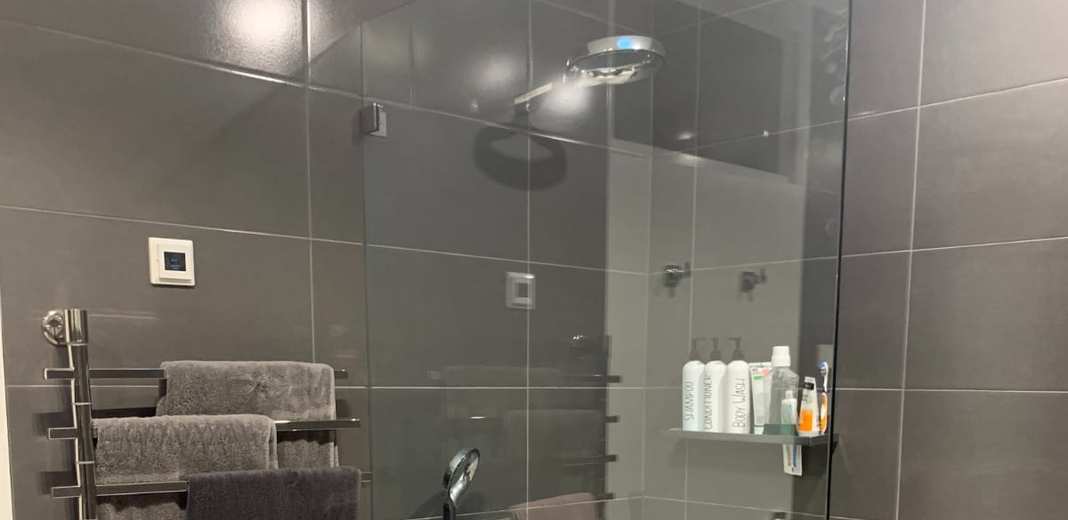 eagleton main project gallery shower