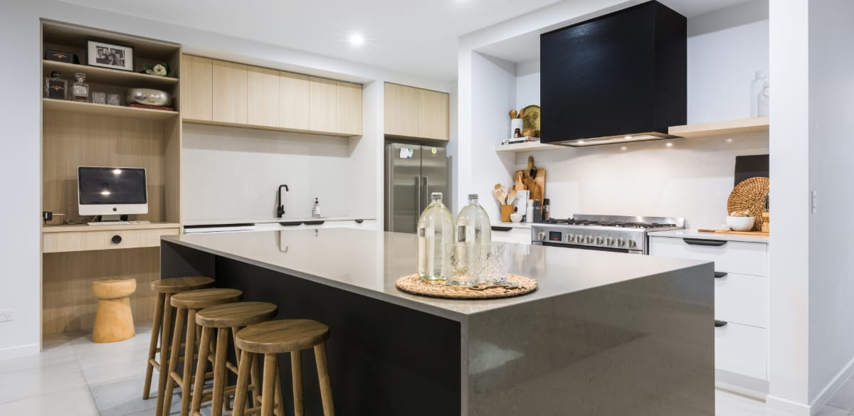 blibli kitchen project gallery tap