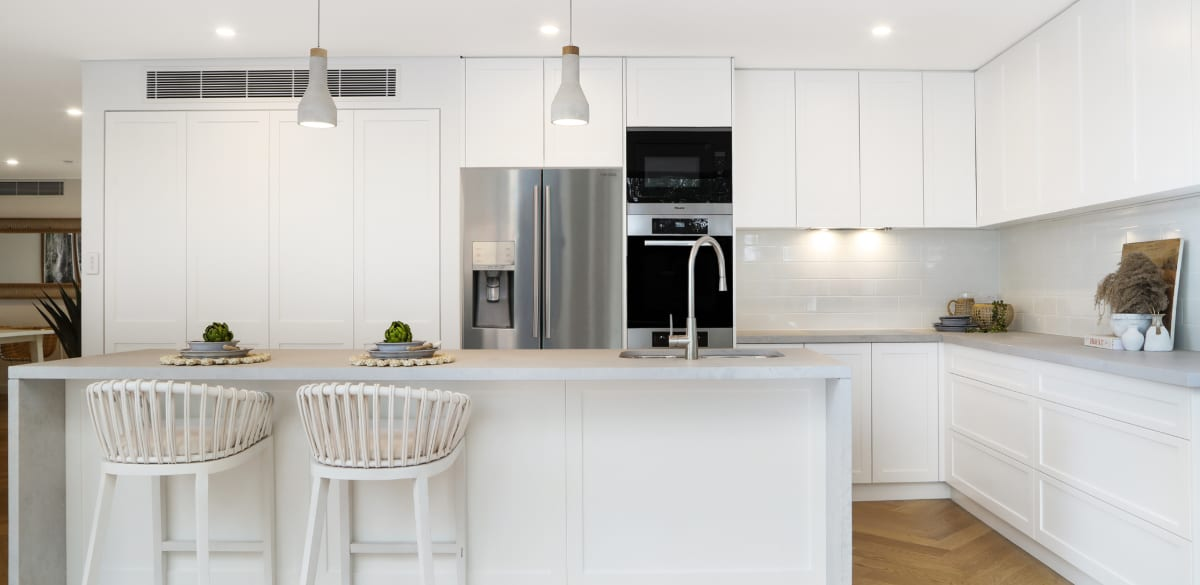 northavoca kitchen project gallery tap