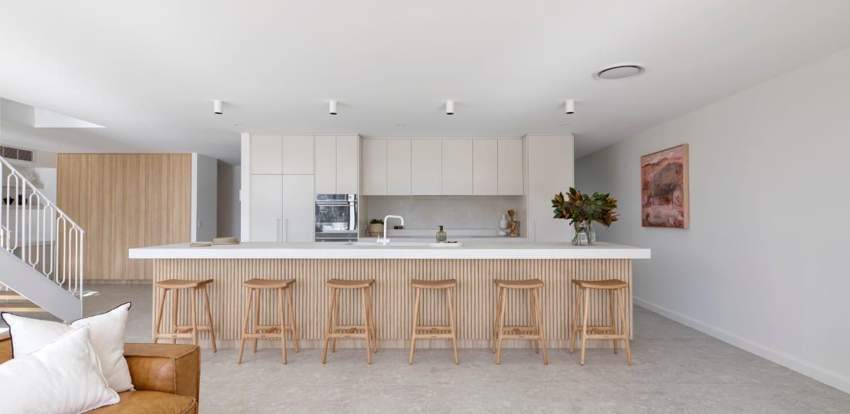 broadbeachwaters kitchen project gallery tap