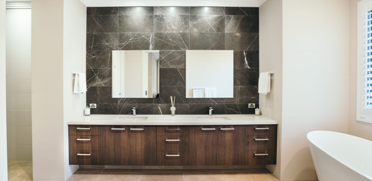 dalkeith main project gallery vanity