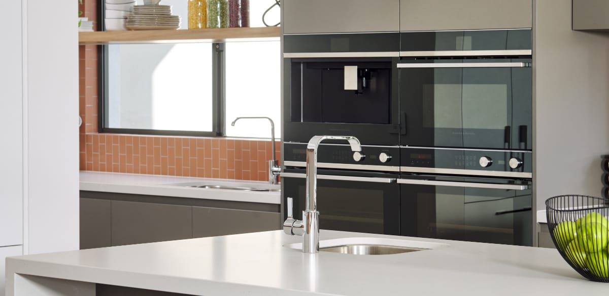 treeby kitchen project gallery tap