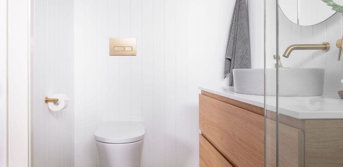 bundall ensuite project gallery toilet