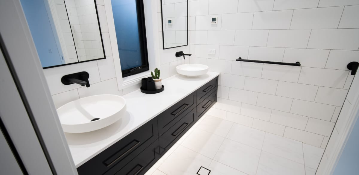 waggawagga ensuite project gallery basin