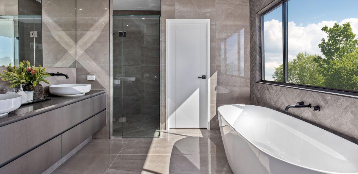 Coomera ensuite project gallery bath