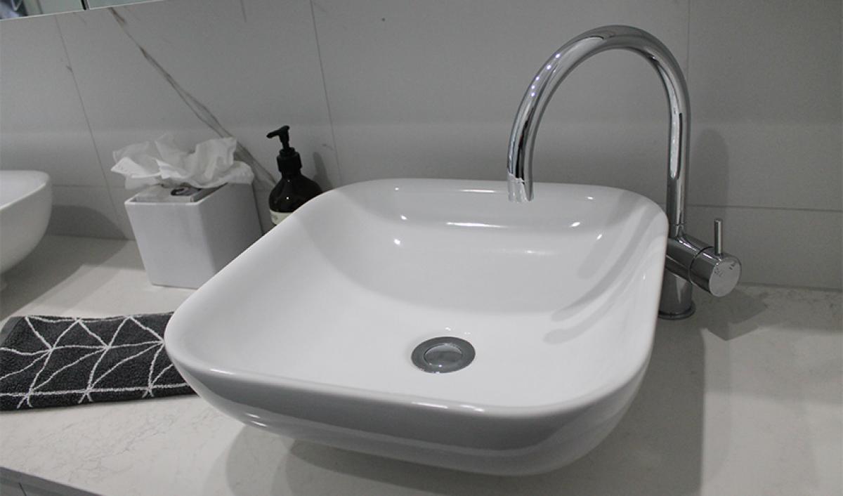 Reece bathroom gallery scala tapware