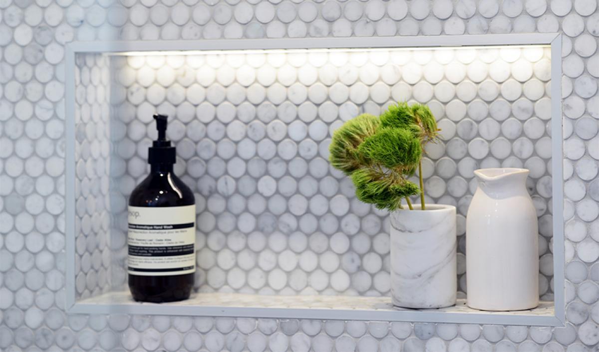 Reece bathroom gallery shower inspiration
