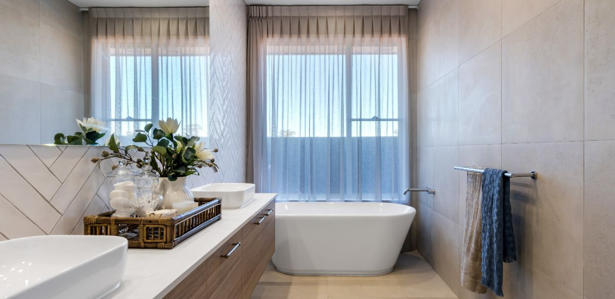 Toowoomba ensuite project gallery bath