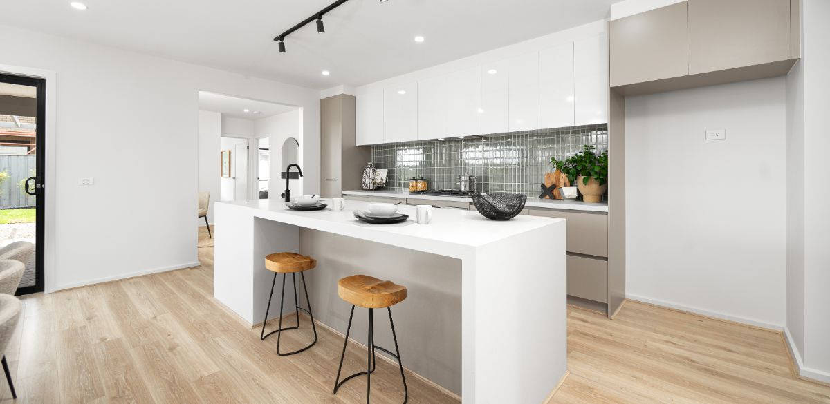 fraserrise kitchen project gallery tap