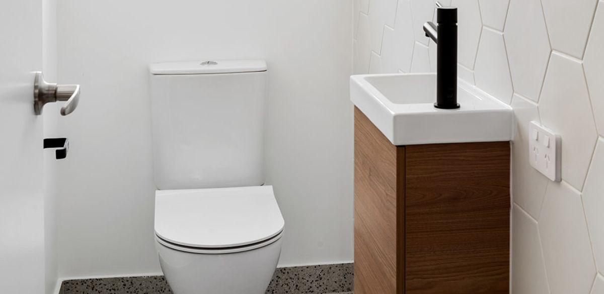 boronia powder project gallery toilet