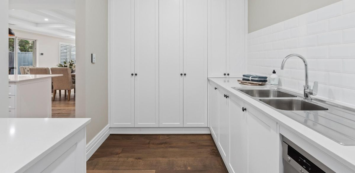 woodvale kitchen project gallery scullery