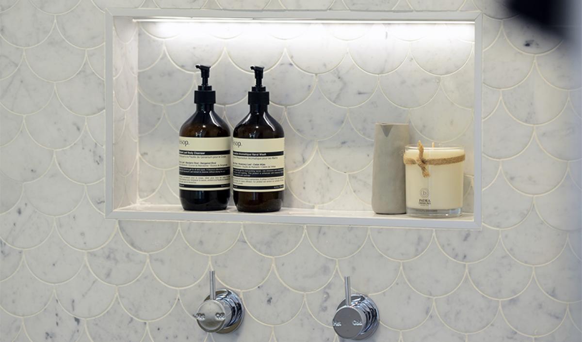 Reece bathroom gallery shower mixers