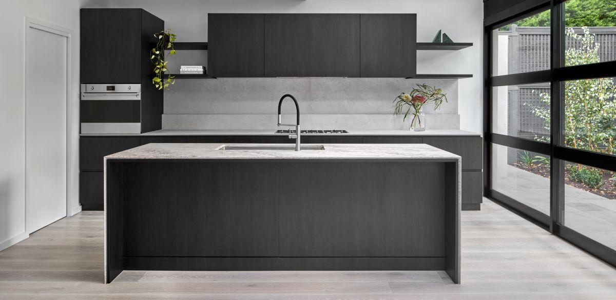 toorak kitchen project gallery tap