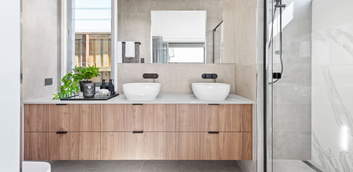 caloundra ensuite project gallery vanity