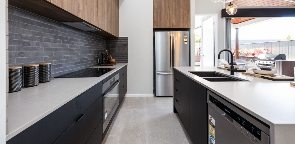 caloundra kitchen project gallery tap