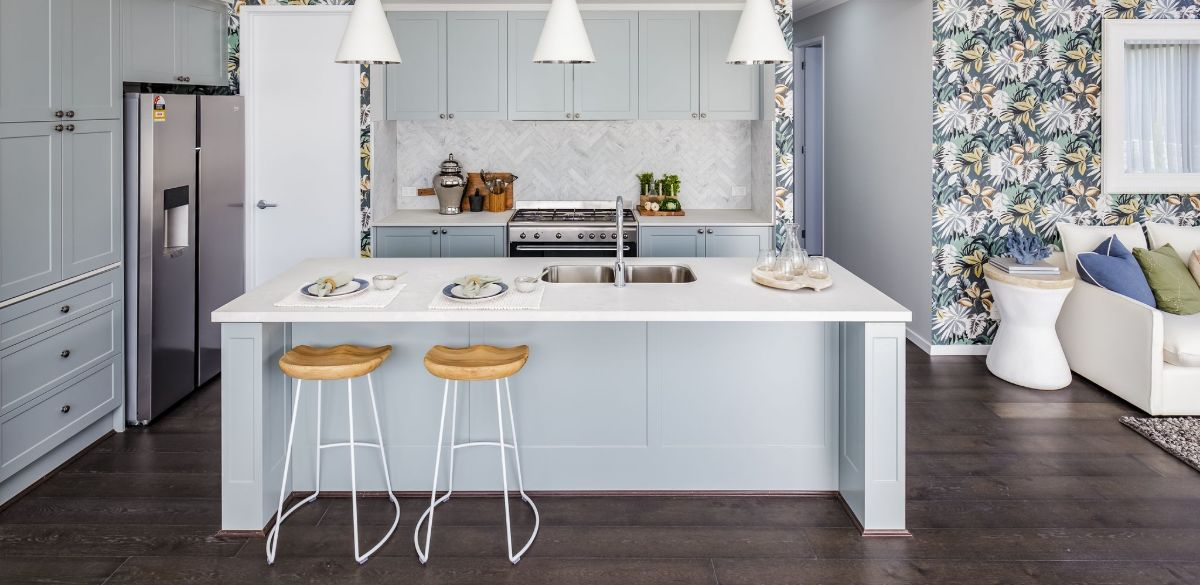 coomera kitchen project gallery tap