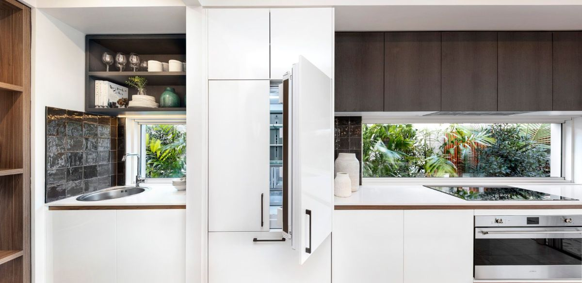 caloundrawest kitchen project gallery butlers