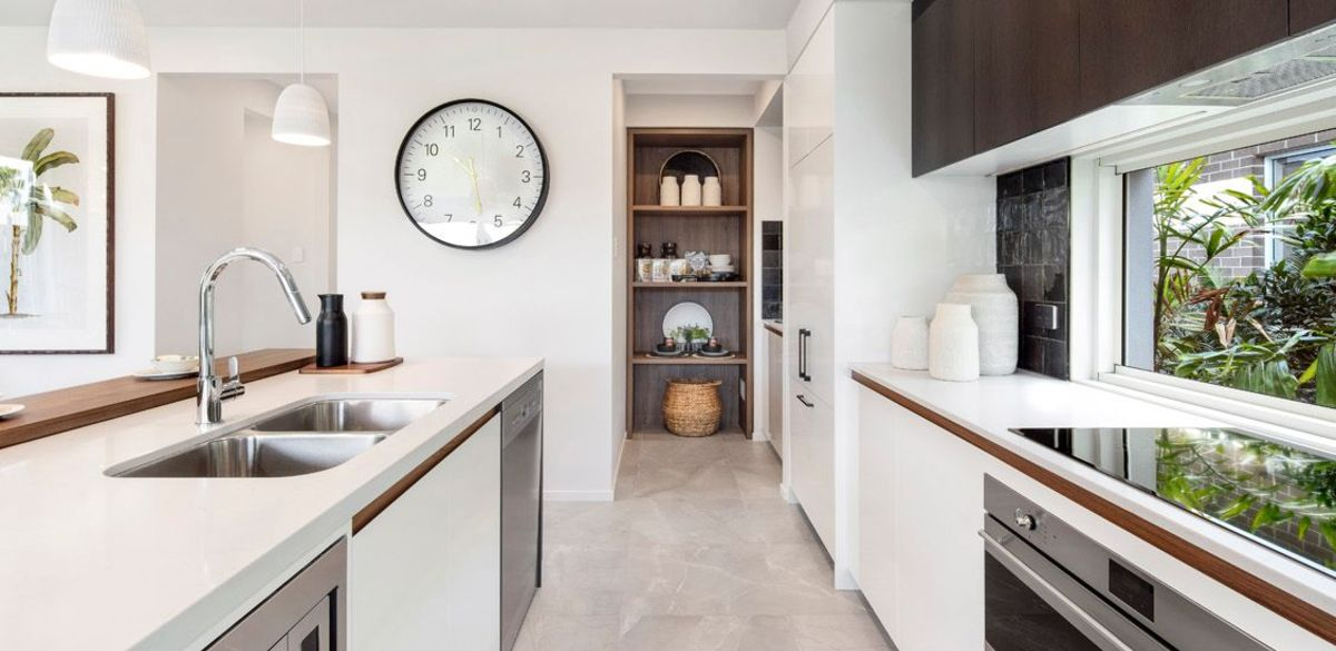 caloundrawest kitchen project gallery tap