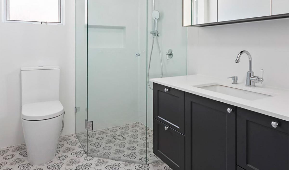 Reece bathroom gallery kado toilet