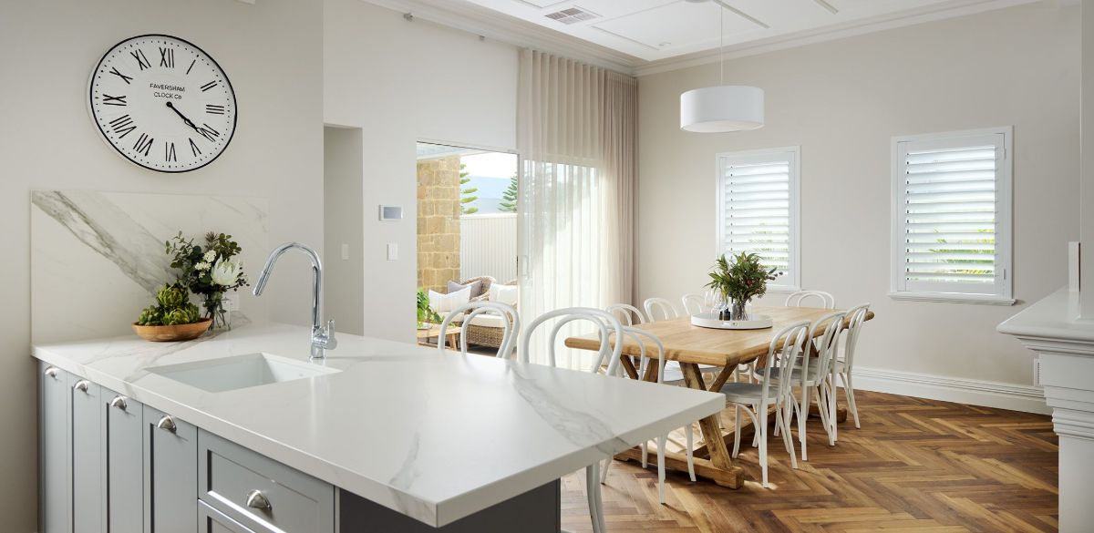 jindalee kitchen project gallery tap