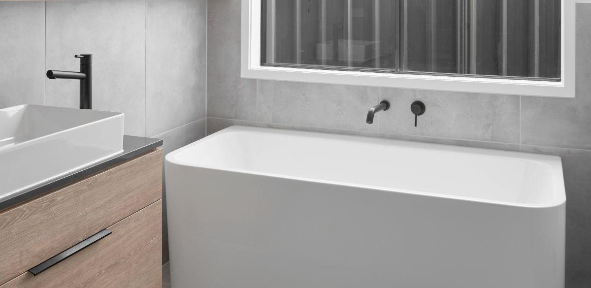 tarneit main project gallery bath