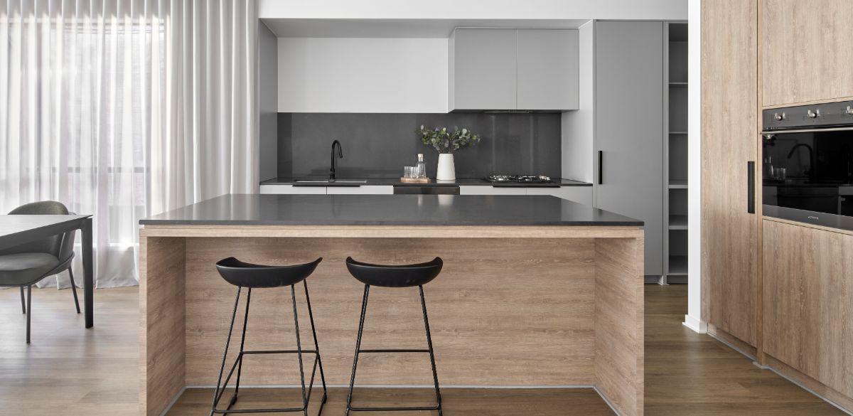 tarneit kitchen project gallery tap