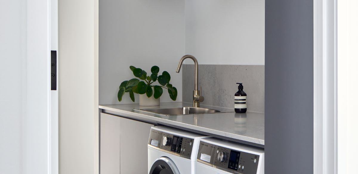 greenvale laundry project gallery tap