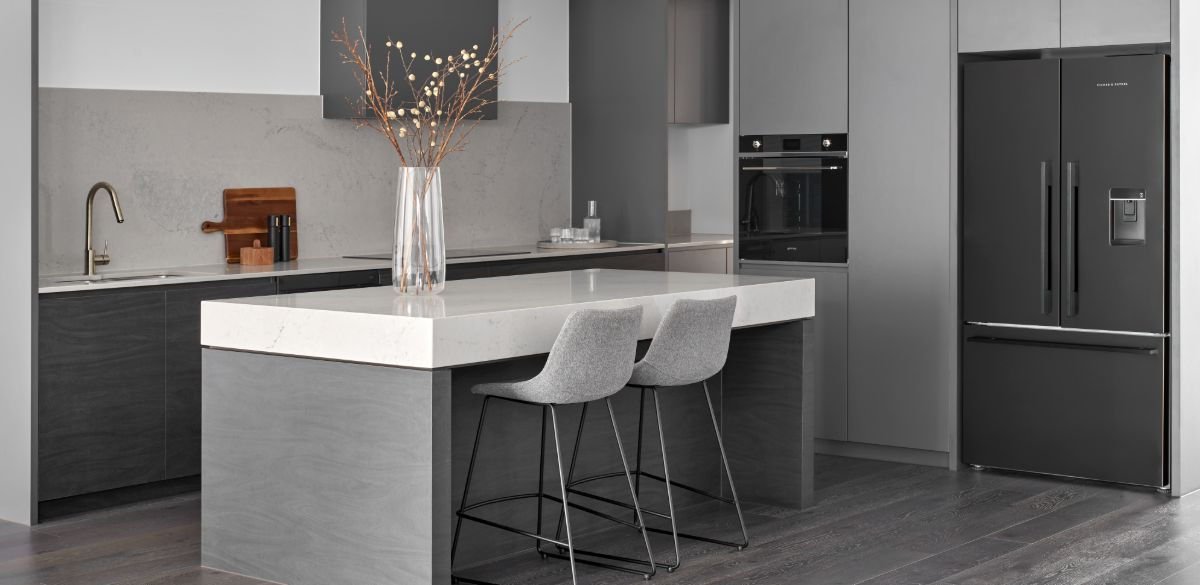 greenvale kitchen project gallery tap