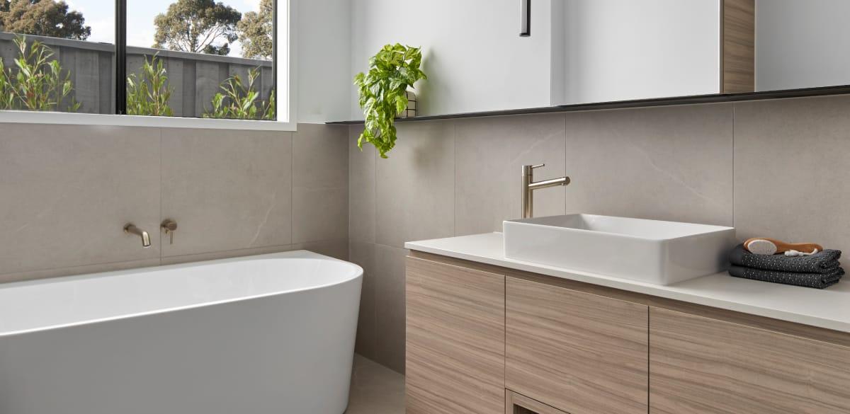 werribee main project gallery bath