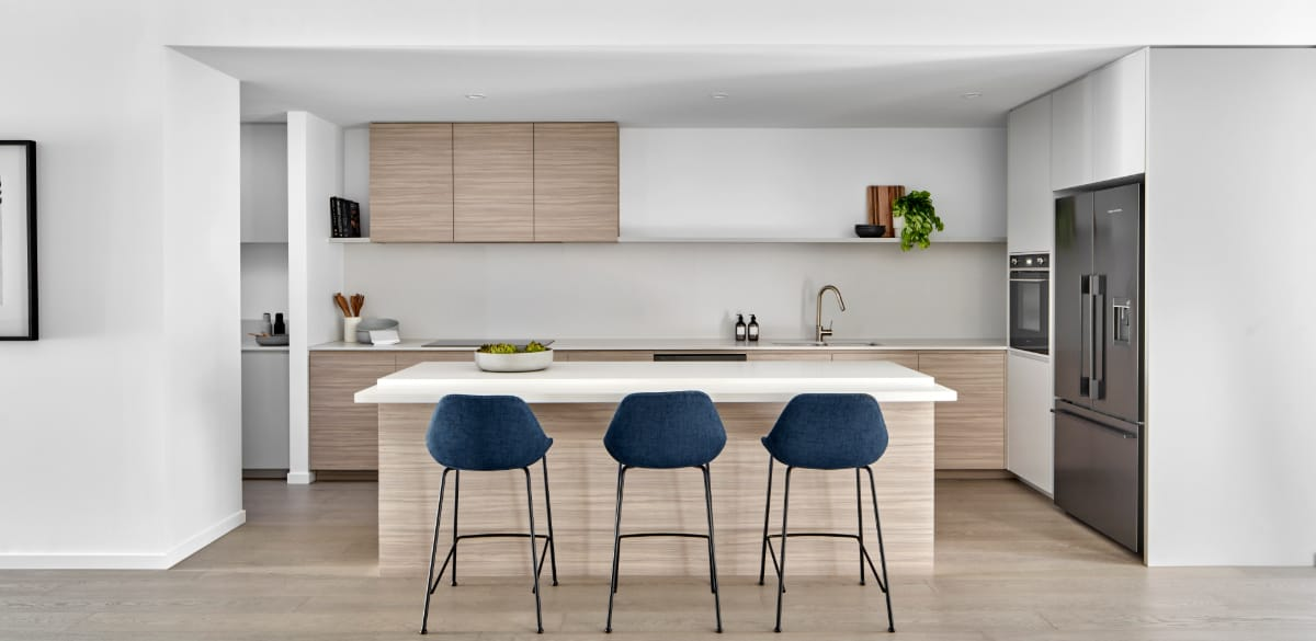 werribee kitchen project gallery tap