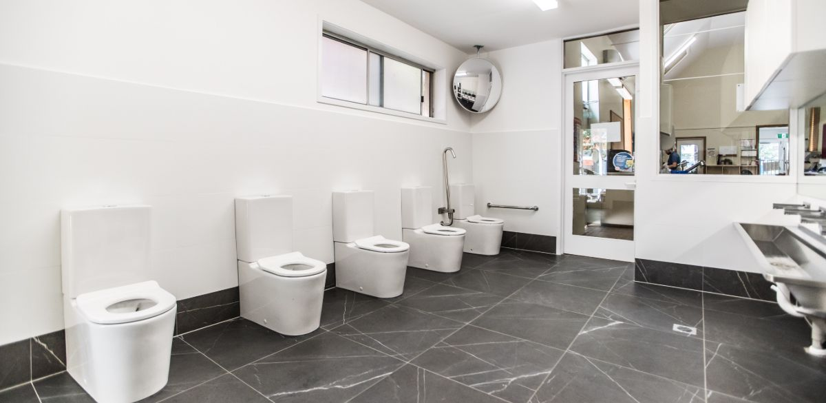 oxley bathroom project gallery toilet