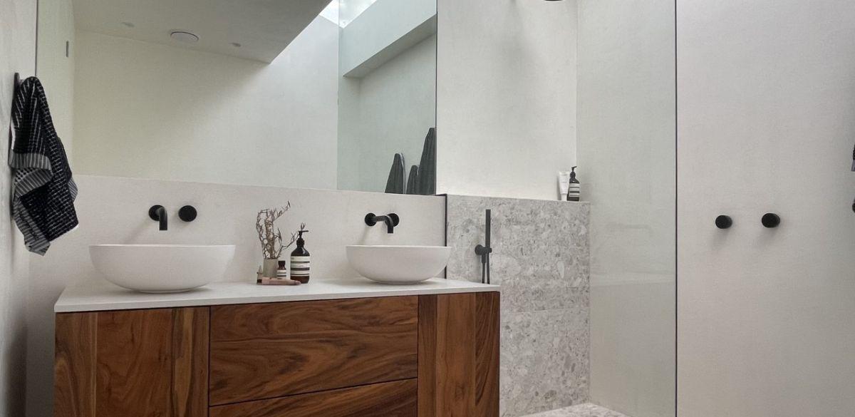 croydon ensuite project gallery basin