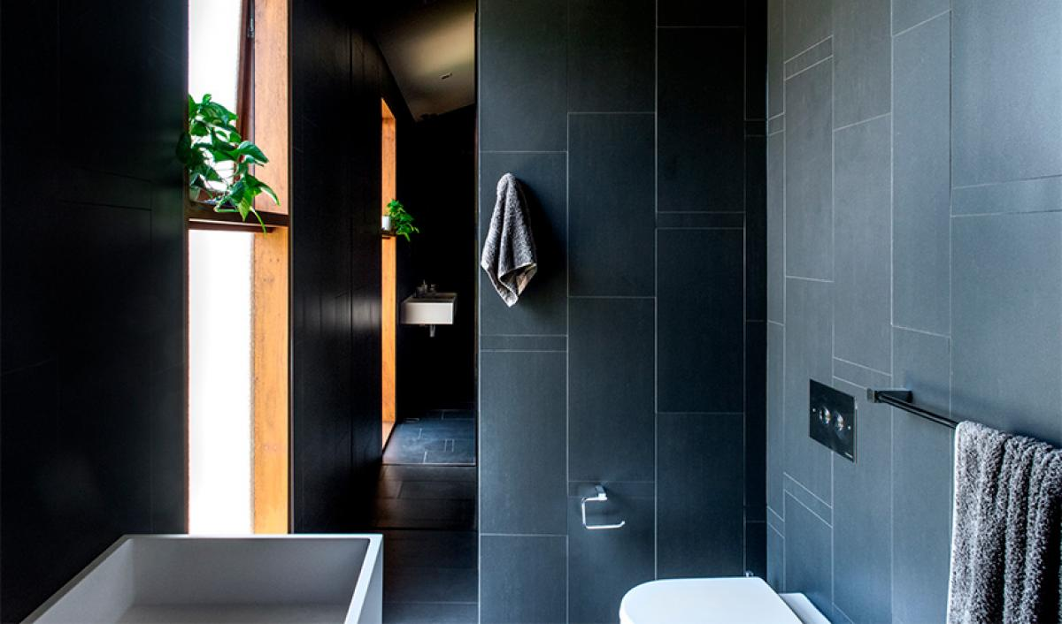 Reece bathroom gallery bath
