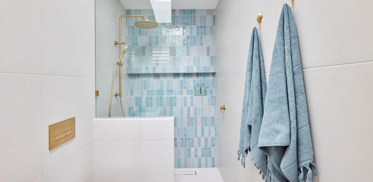 TheBlock2021 KirstyandJesse MainBathroom ProjectGallery Shower