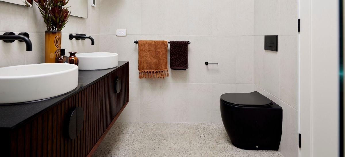 theblock tanyaandvito ensuite project gallery toilet